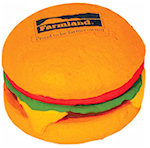 Hamburger Stress Balls